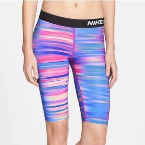 "NEW Nike Pro - Swift Dri-Fit 11"" Bike Shorts XS"
